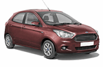 Ford Figo from Strong Rent a Car