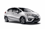 Honda Jazz от Dickmanns Rent a Car