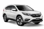 Honda CRV от IceRentalCars