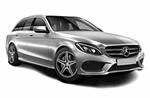 Mercedes-Benz C Class Estate from PrimeRent