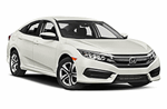 Honda Civic от Народный Автопрокат