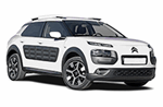 Citroen C4 Cactus from Avis