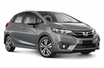 Honda Jazz от Right Cars