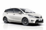 Toyota Corolla Verso от SurPrice Cars