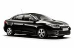 Renault Fluence от Localiza