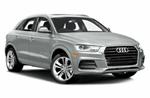 Audi Q3 от Avis