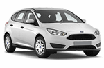 Ford Focus 5door от Buchbinder