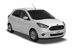 Ford Figo from Thrifty