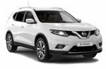 Nissan X-Trail от Avis