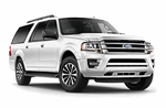 Ford Expedition от Europcar