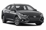 Hyundai Accent от Avis