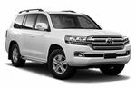 Toyota Land Cruiser 200 от Народный Автопрокат