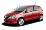 Vauxhall Corsa 5door от Firefly