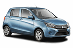 Suzuki Celerio от Express Rent a Car
