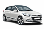 Hyundai i20 from SurPrice Cars