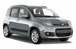 Fiat Panda from Interrent