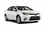 Toyota Yaris от NU Car Rentals Estonia