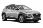 Hyundai Kona от Snap Rentals