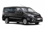 Fiat Scudo от Prima Rent a Car