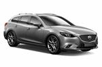 Mazda 6 Estate/Wagon от Right Cars