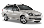 Fiat Palio Weekend от Avis