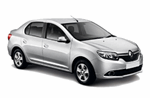 Renault Symbol от Essence Car Rental