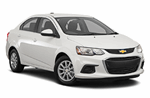 Chevrolet Sonic от Fly & Drive