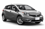 Nissan Note от Global Rent A Car