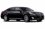 Hyundai Equus от China Car Service
