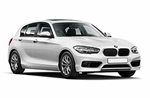 BMW 118i от Elite Rent-a-Car