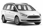 Ford Galaxy от GoldCar