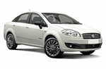 Fiat Linea от First Rent a Car