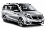 Mercedes Benz Vito Tourer от Optimal Holiday Service
