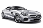 Mercedes AMG GTS от Edel & Stark Luxury Cars