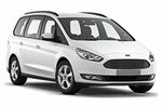 Ford Galaxy от Urentcar