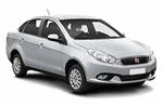 Fiat Siena от Premium Car Rental