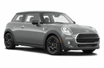 Mini Cooper Limited Edition от Elite Rent-a-Car