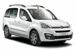 Citroen Berlingo от Interrent