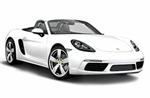 Porsche Boxter от Edel & Stark Luxury Cars