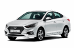 Hyundai Solaris NEW от Arenda Avto
