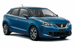 Suzuki Baleno от Star Car Rent a Car