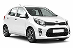 Kia Picanto от Rosselot Rent A Car
