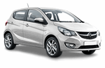 Opel Karl from Italy Car Rent