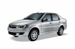 Fiat Siena от Foco Brasil