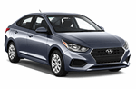 Hyundai Accent от Allied Car&Truck Rental