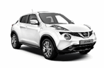 Nissan Juke от Nokta Rent A Car