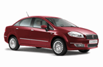 Fiat Linea от Essence Car Rental