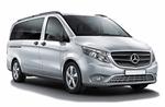 Mercedes-Benz Vito от Alquiler de Autos