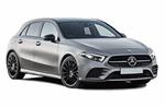 Mercedes A 200 от Elite Rent-a-Car