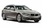 BMW 320 SW от Optimal Holiday Service